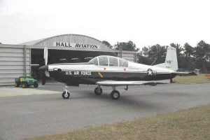 Walter Turbine conversion is Flying