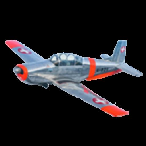 Pilatus P-3 .
